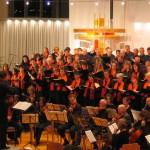 Konzertgottesdienst in Bad Liebenzell, 2006
