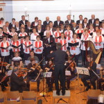 Konzertgottesdienst in Bad Liebenzell