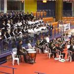 Konzert in Naharija