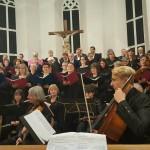 Konzertgottesdienst in Schönaich, 2016