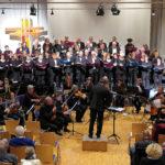 Konzertgottesdienst in Bad Liebenzell, 2017